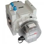 Dispozitive de masura si control gaze